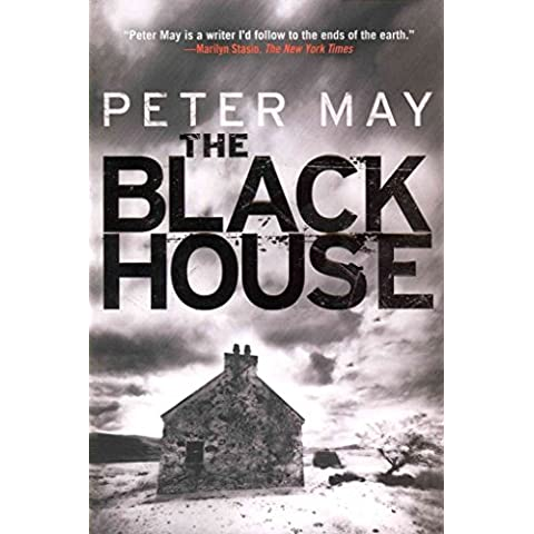 [(The Blackhouse)] [By (author) Peter May] published on (August, (Blacklight Pen)