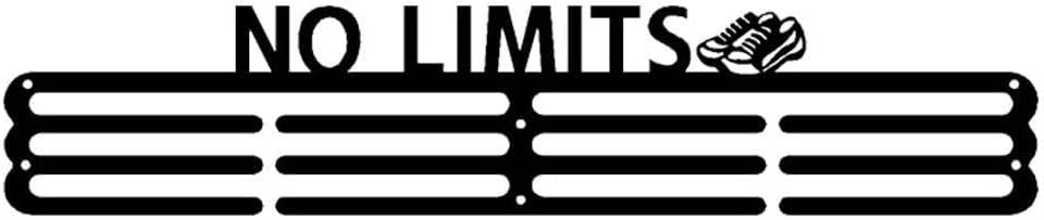 M/édaille Cintre,Sport M/édaille Daffichage Hanger,Support De M/édaille Et Pr/ésentoir De Stockage,d/étient Jusqu/à 30 M/édailles Noir