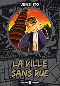 La ville sans rue Edition simple One-shot