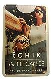 #10: Tchik Woman Pocket Perfume - The Elegance , 18ml (Pack of 2)