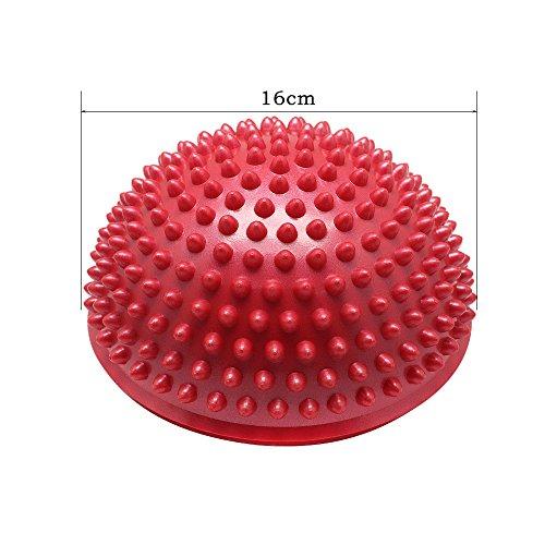 Selftek 1 X – Exercise Balls & Accessories
