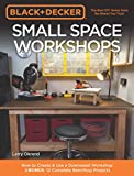 Best Black & Decker table saws - Black & Decker Small Space Workshops: How to Review