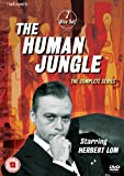 The Human Jungle - The Complete Series [DVD] [1963]