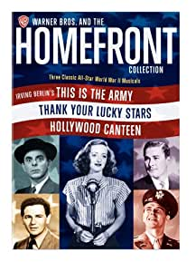 Warner Bros & The Homefront Collection [DVD] [2008] [Region 1] [US Import] [NTSC]
