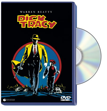 Dick Tracy (Elfman Danny Dick Tracy)