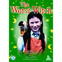 The Worst Witch - Vol. 3