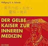 Der Gelbe Kaiser zur Inneren Medizin, 1 CD-ROM