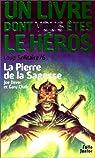 Loup Solitaire, numéro 6 : La Pierre de la sagesse par Un livre dont vous êtes le héros