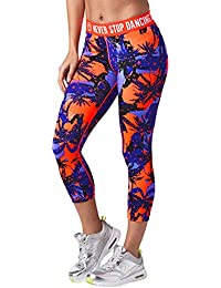 Zumba Fitness Z1b00571 Leggings Femme eb798859b91