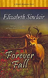 [(Forever Fall)] [By (author) Elizabeth Sinclair] published on (April, 2013)