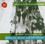 Musik in Deutschland 1950-2000 Vol.54