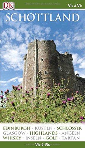 Culzean Castle (Vis-à-Vis Reiseführer Schottland: mit Mini-Kochbuch zum Herausnehmen)