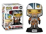 Star Wars - The Last Jedi Figure C'Ai Threnalli Sammelfigur 31793