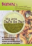 HEIMERls Dip Cafe de Paris 80g - Gewürzzubereitung mit mediterranen