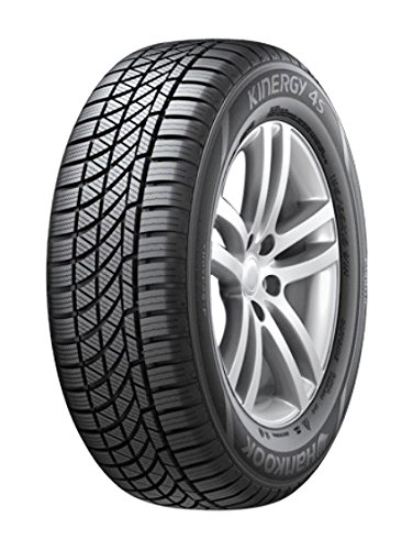 Hankook kinergy 4s h740 - 205/50/r17 93v - c/c/72 - pneumatici tutte stagioni