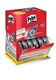 Pritt 1725642 Korrektur Roller Einweg Compact, 16 Stück