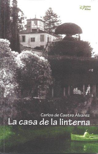 La casa de la linterna eBook: de Castro Álvarez, Carlos: Amazon.es ...