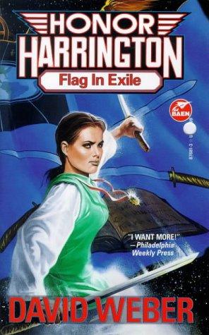 Flag in Exile (Honor Harrington)
