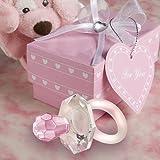 Pink Crystal Dummy