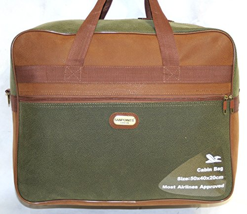 easy-jet-ryan-air-approved-cabin-bag-height-50cms-x-width-40cms-depth-20cms-green-brown