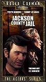 Jackson County Jail [VHS] [Import USA]