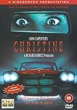 Christine [DVD] [1984]