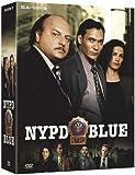 NYPD Blue : L'intégrale saison 3 - Coffret 6 DVD