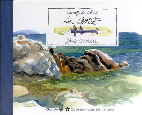 La Corse par Denis Clavreul
