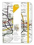 Museos y galerías elástica diario-Metro de Londres railways diseño