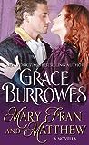 Mary Fran and Matthew: A Novella (MacGregor Book 0)