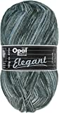 Opal Wolle Elegant 4Fach Melone 100g Fb. 9527