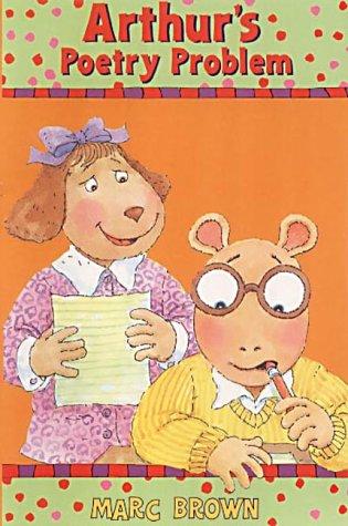 Arthur's Poetry Problem