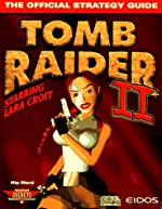 Tomb Raider II - Starring Lara Croft de Prima Games