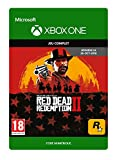 Red Dead Redemption 2: | Xbox One - Code jeu à télécharger