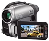 Sony DCR-DVD 403 DVD Camcorder