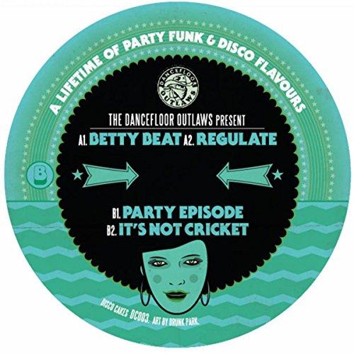 It's Not Cricket (Original Mix)