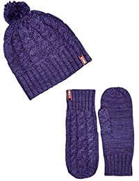 Helly Hansen Montreal Chunky Hat and Gloves