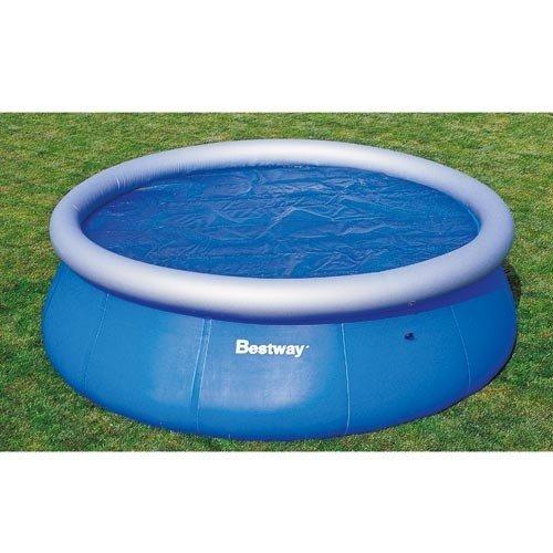 Solar Pool Abdeckhaube Durchmesser 300 cm (für Pool 366cm)