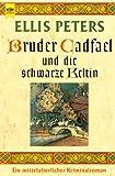 Heyne Großdruck, Nr.38, Bruder Cadfael und die schwarze Keltin, Großdruck - Ellis Peters