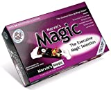 Marvin's Magic Executive Selection