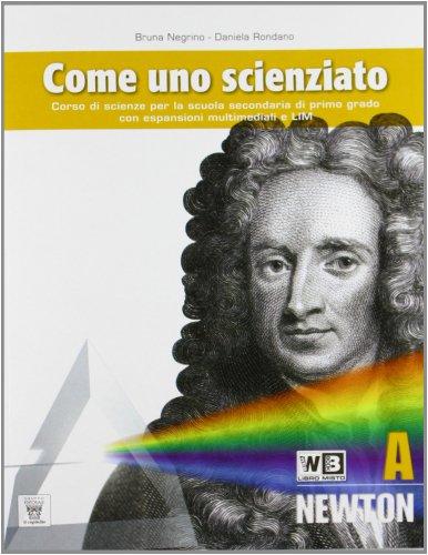Come uno scienziato. Vol. A-B-C-D-E. Per la Scuola media. Con espansione online