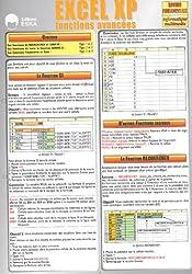 Excel XP : Fonctions avancées