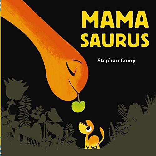 Mamasaurus (English Edition)