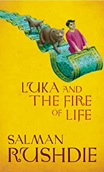 Luka and the Fire of Life von [Rushdie, Salman]
