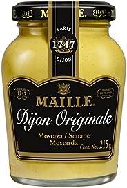 Maille Senape Digione Forte - 215 gr