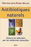 "Afficher ""Antibiotiques naturels"""