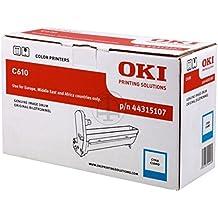 OKI C 610 CDN (44315107) - original - Bildtrommel cyan - 20.000 Seiten
