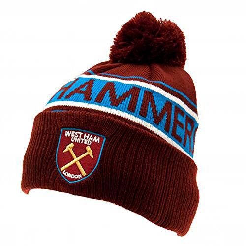 Ski Hat - West Ham United F.C