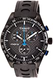 Tissot PRS 516 Chronograph Rubber Mens Watch T1004173720100