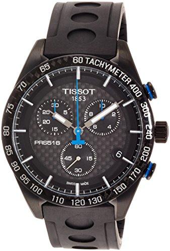 Tissot - PRS 516 Chronograph T1004173720100, T-Spo